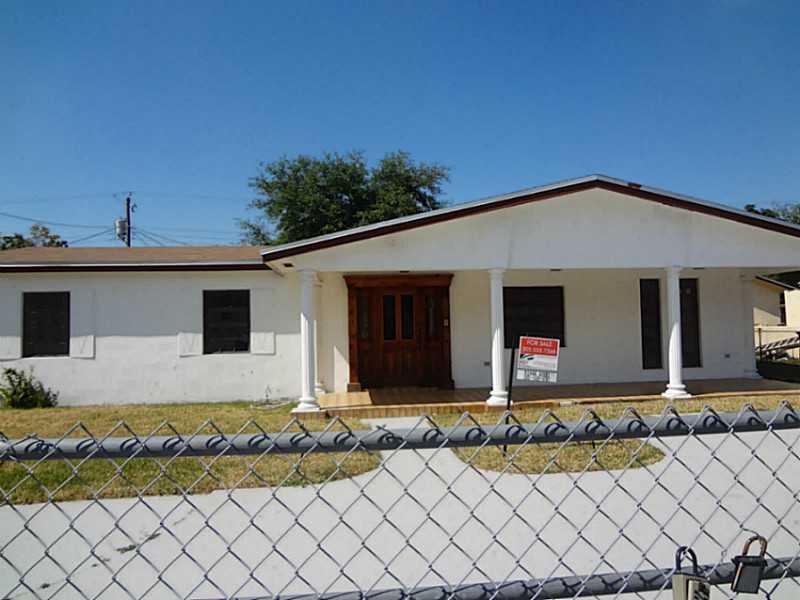 16050 NW 18th Ave, Miami Gardens, FL 33054