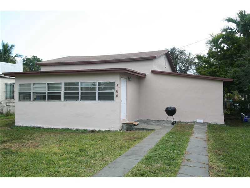 560 NW 83rd St, Miami, FL 33150