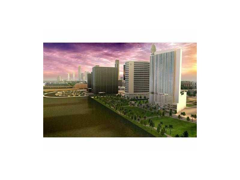 1800 N Bayshore Dr # 2115, Miami, FL 33132
