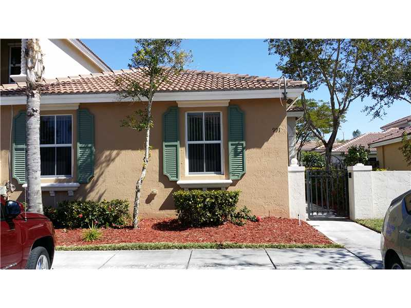 Rental Homes for Rent, ListingId:32137997, location: 991 Northeast 42 TE Homestead 33033