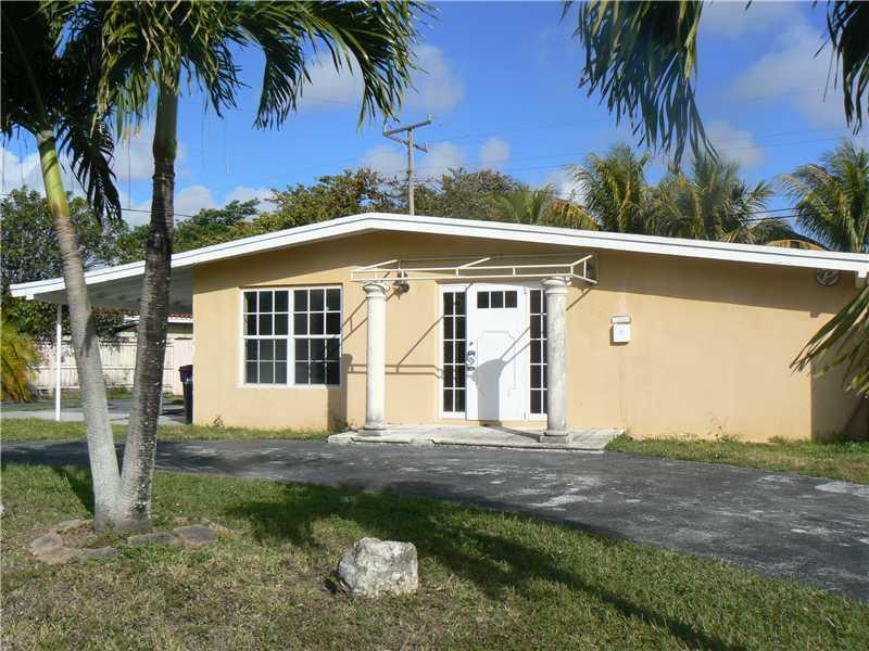 11501 Sw 57th St, Miami, FL 33173