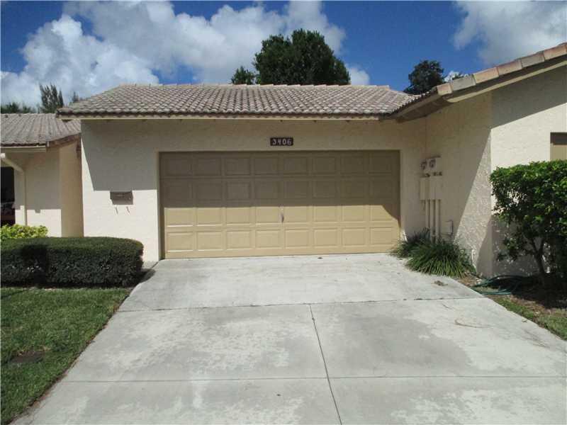 3406 Spring Bluff Pl # 46, Lauderhill, FL 33319