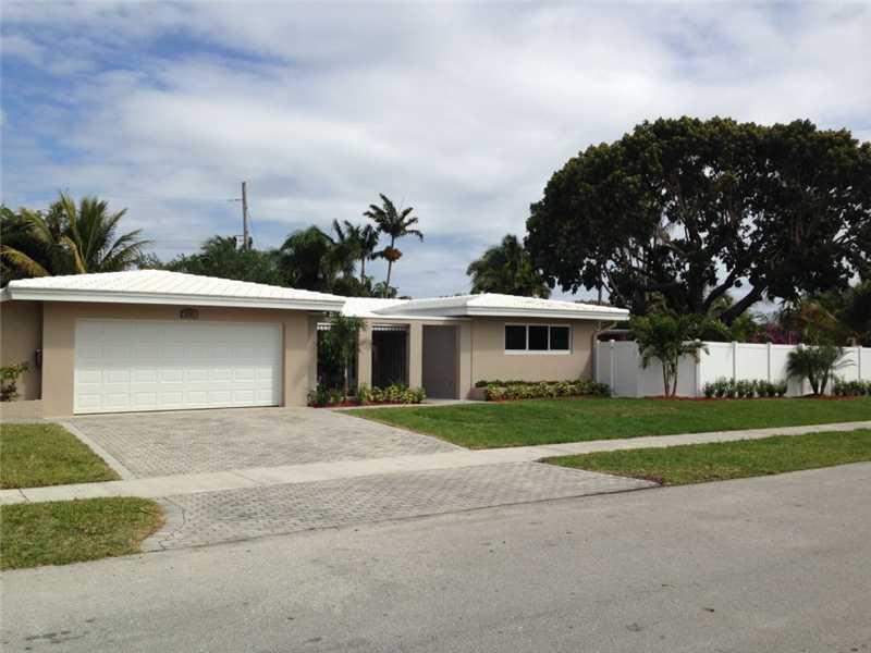 2167 Ne 58th St, Fort Lauderdale, FL 33308