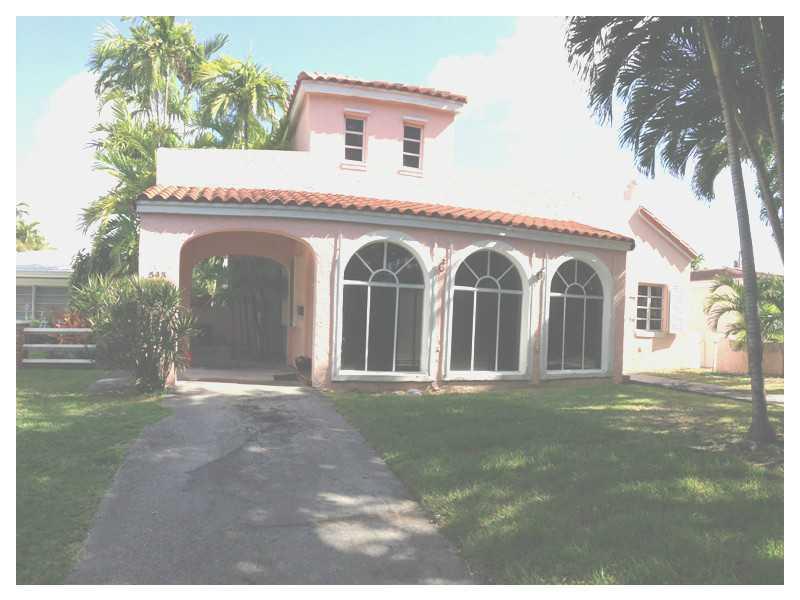 543 Blue Rd, Coral Gables, FL 33146