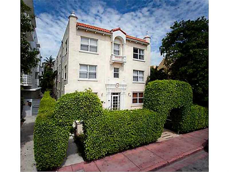 Real Estate for Sale, ListingId: 32133924, Miami Beach,FL33139