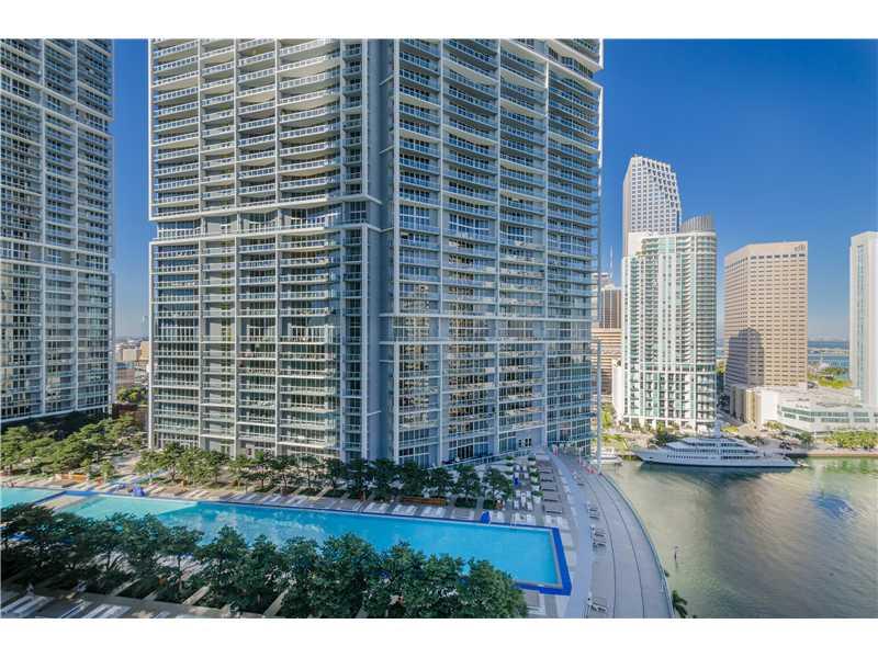 465 Brickell Ave # 3102, Miami, FL 33131
