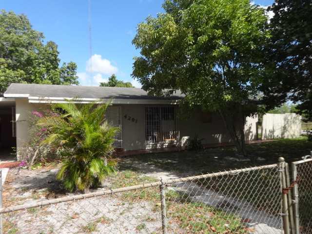 4201 Nw 204th St, Miami Gardens, FL 33055