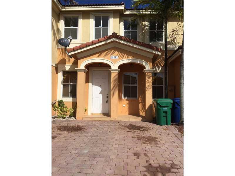 Rental Homes for Rent, ListingId:32145719, location: 24311 SW 108 PL Homestead 33032