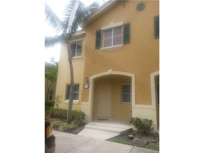 Rental Homes for Rent, ListingId:32137786, location: 1540 SE 31 CT Homestead 33035