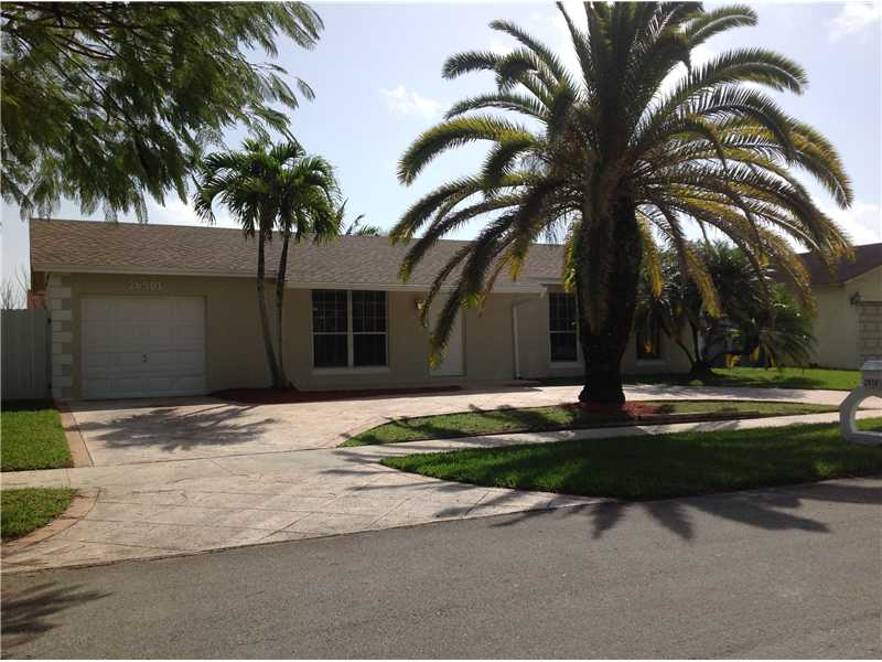 Rental Homes for Rent, ListingId:32146267, location: 26501 SW 122 CT Homestead 33032
