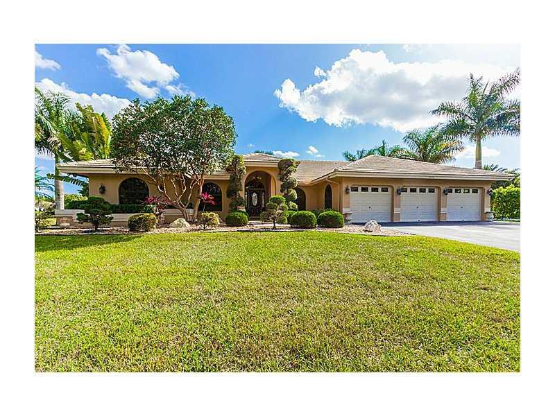 Real Estate for Sale, ListingId: 32166730, Southwest Ranches,FL33331