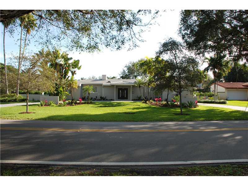 4705 Granada Blvd, Coral Gables, FL 33146