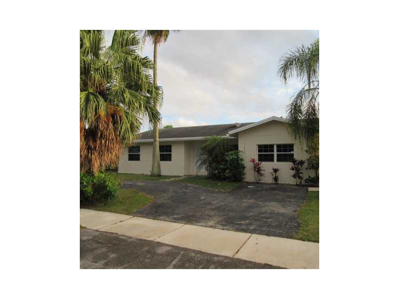 11440 Nw 39th Pl, Fort Lauderdale, FL 33323