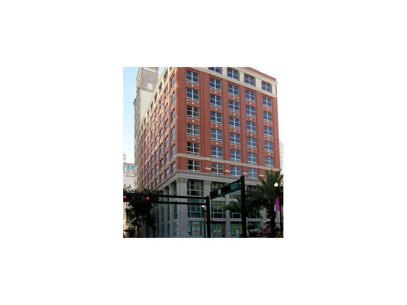 Photo of 101 East FLAGLER ST  Miami  FL