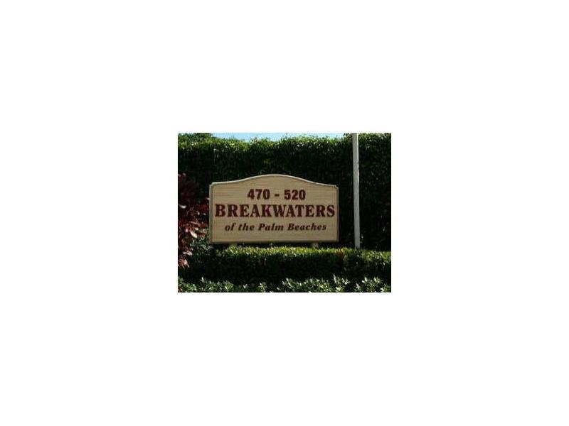Rental Homes for Rent, ListingId:33272269, location: 480 EXECUTIVE CENTER DR West Palm Beach 33401