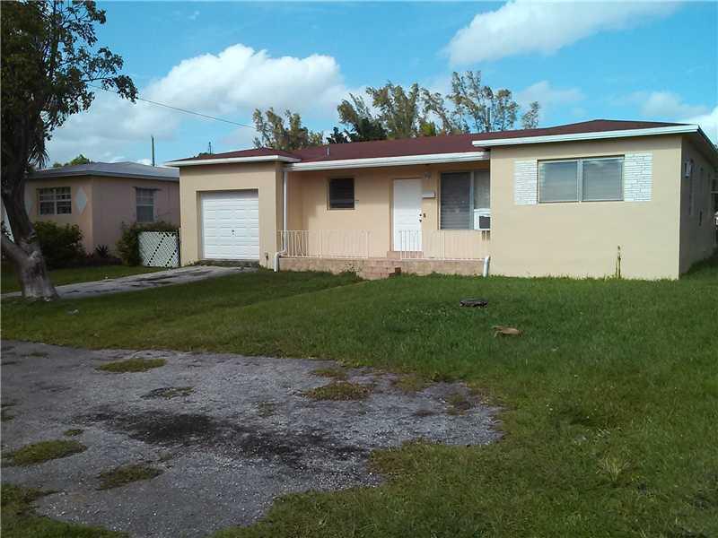 1451 Ne 118th St, Miami, FL 33161
