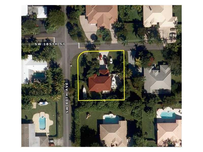 7982 Sw 185th St, Cutler Bay, FL 33157