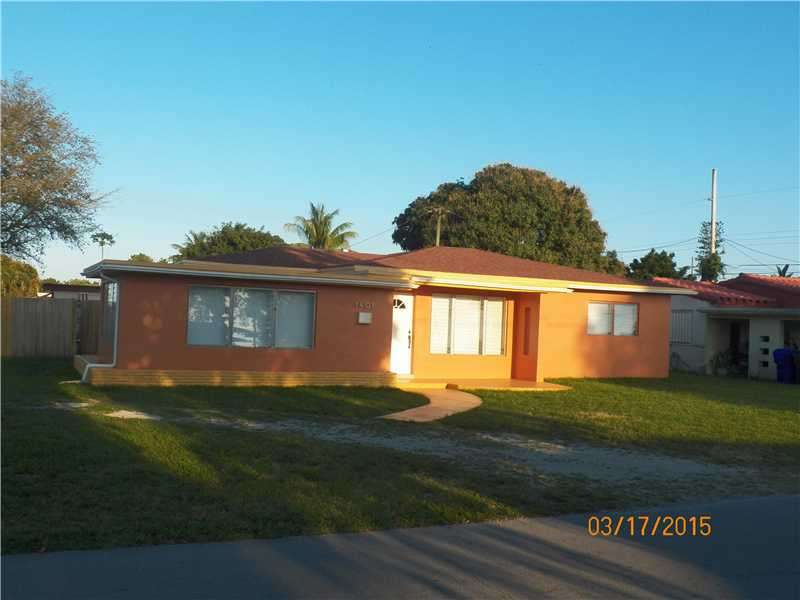 1401 S 23rd Ave, Hollywood, FL 33020