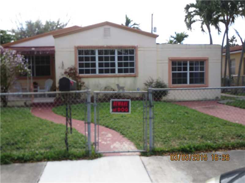 2140 Sw 20th St, Miami, FL 33145