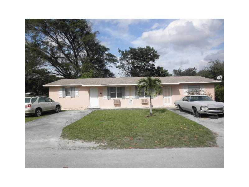 1205 Ne 117th St, North Miami, FL 33161