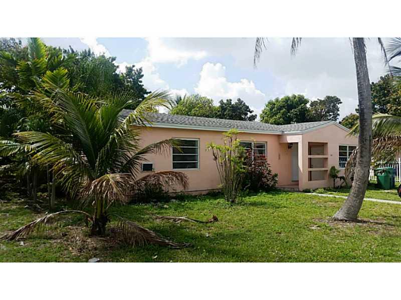 Rental Homes for Rent, ListingId:32333939, location: 576 NW 108 ST Miami 33168