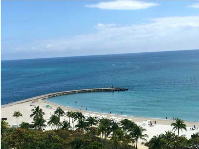 Rental Homes for Rent, ListingId:32333925, location: 10275 COLLINS AV Bal Harbour 33154