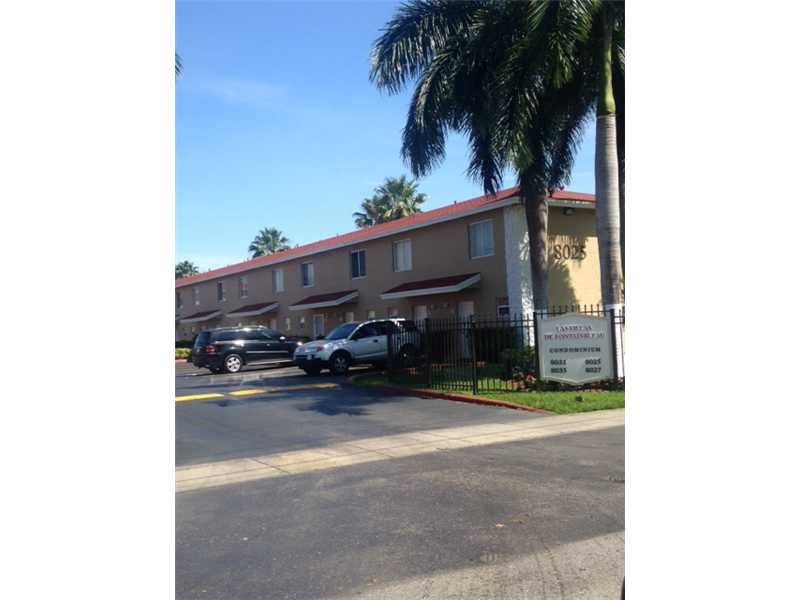 Rental Homes for Rent, ListingId:32341907, location: 8027 NW 8 ST Miami 33126