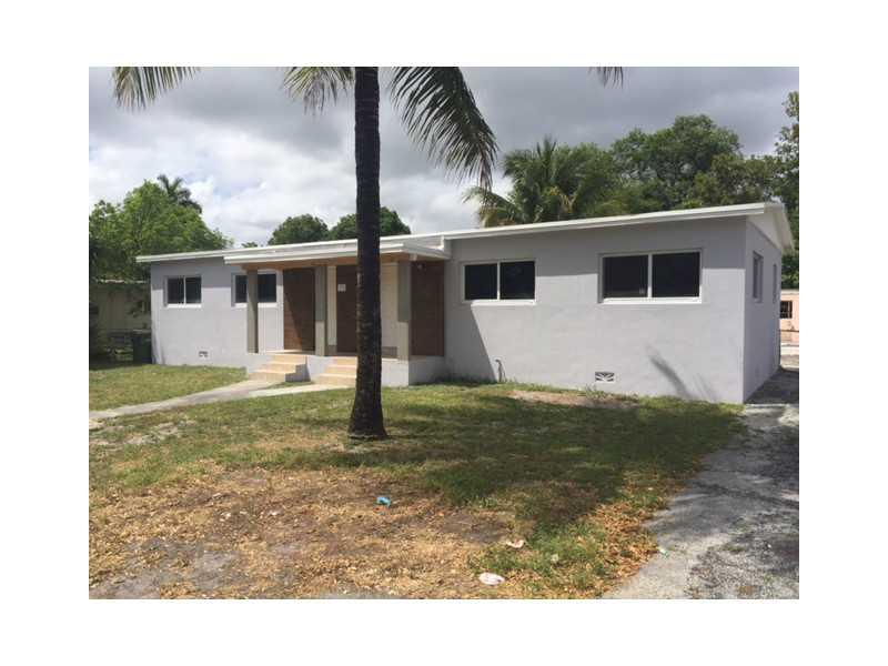 535 Ne 133rd St, Miami, FL 33161