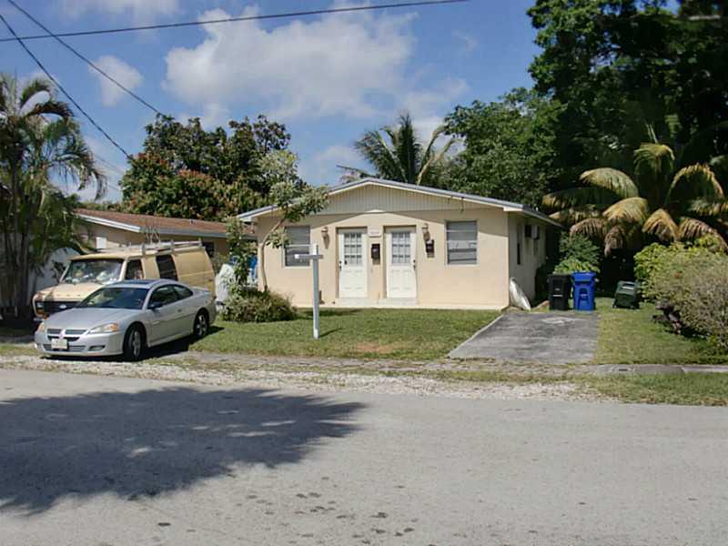 1809 Sw 22nd St, Fort Lauderdale, FL 33315