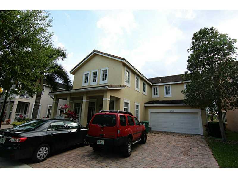 Rental Homes for Rent, ListingId:32364500, location: 27534 SW 143 CT Naranja 33032