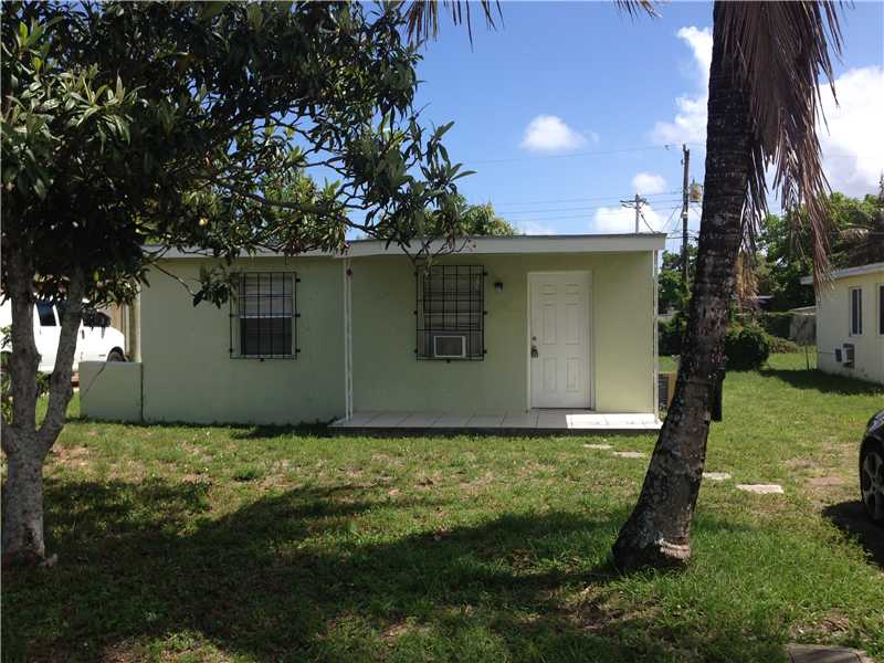 Rental Homes for Rent, ListingId:32364900, location: 2350 Northwest 14TH ST Ft Lauderdale 33311