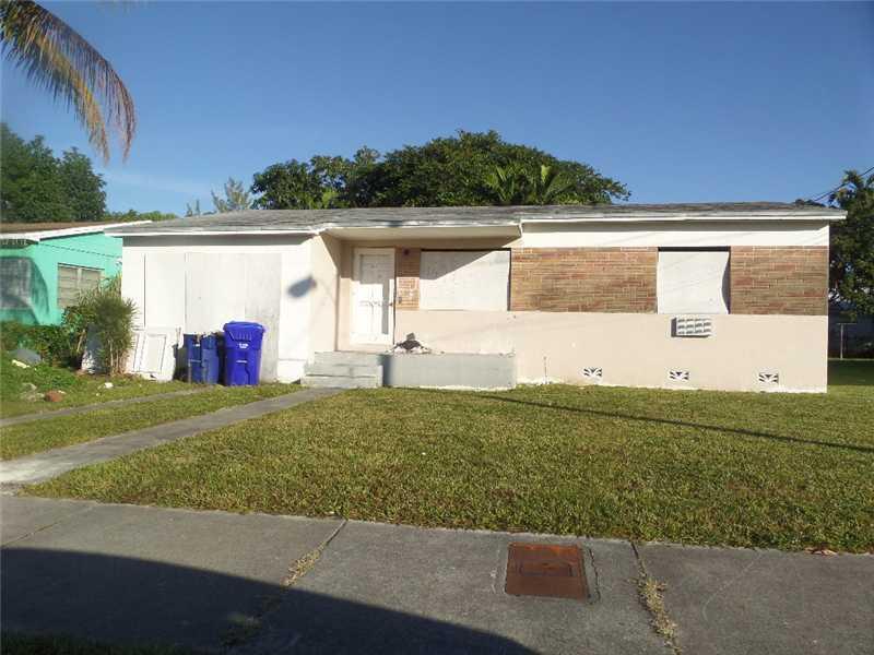 1471 Nw 43rd St, Miami, FL 33142