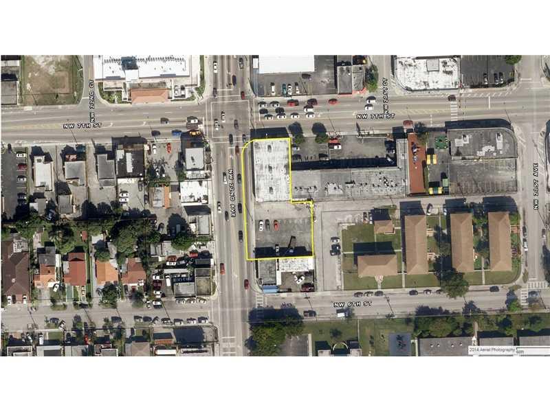 2190 Nw 7th St, Miami, FL 33125