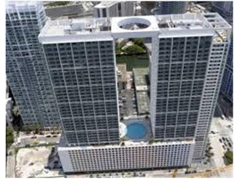 500 Brickell Ave # 1807, Miami, FL 33131