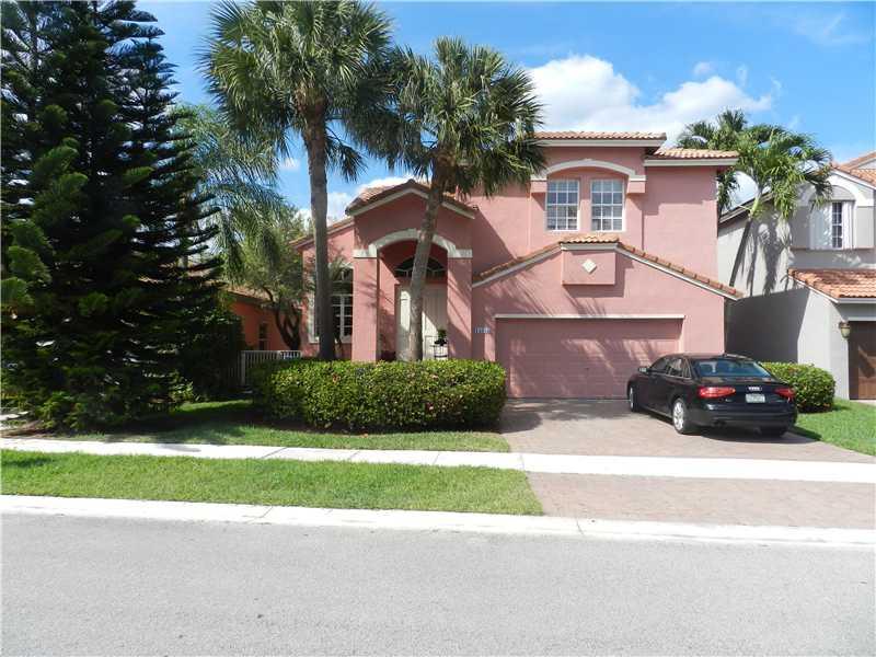 15655 Sw 16th St, Pembroke Pines, FL 33027