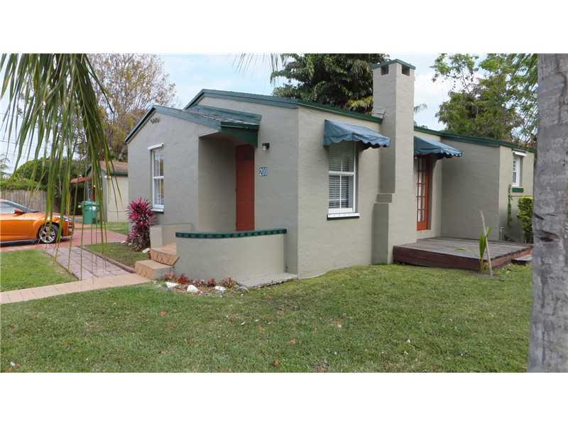 Rental Homes for Rent, ListingId:32395992, location: 200 NE 110 ST Miami 33161