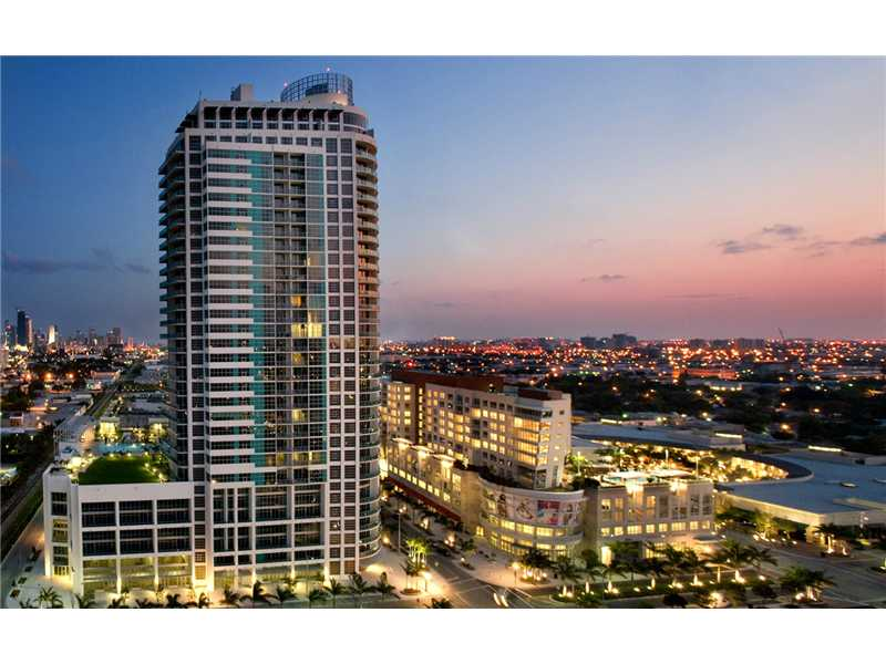 3301 NE 1 Ave # L0203, Miami, FL 33137