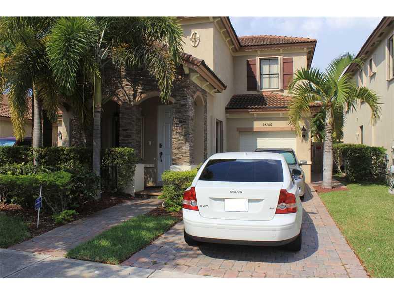 Rental Homes for Rent, ListingId:32411927, location: 24186 SW 113 PASSAGE Homestead 33032