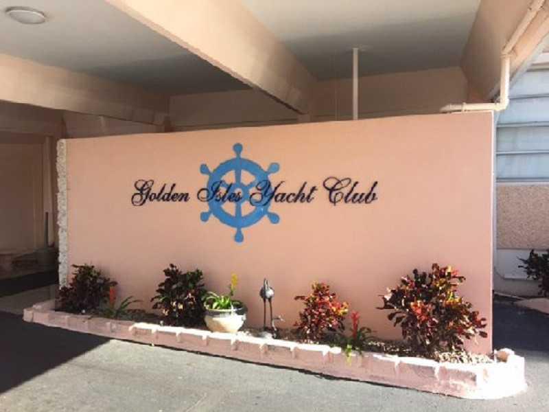 430 Golden Isles Dr # 403, Hallandale, FL 33009