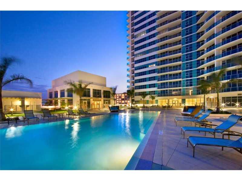 3301 NE 1 Ave # PH-5, Miami, FL 33137