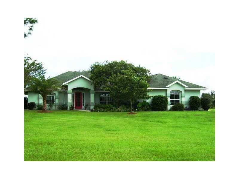 1030 Se 116th Ter, Williston, FL 32696
