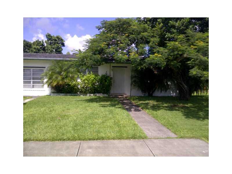 Rental Homes for Rent, ListingId:32448711, location: 14805 SW 297 ST Homestead 33033