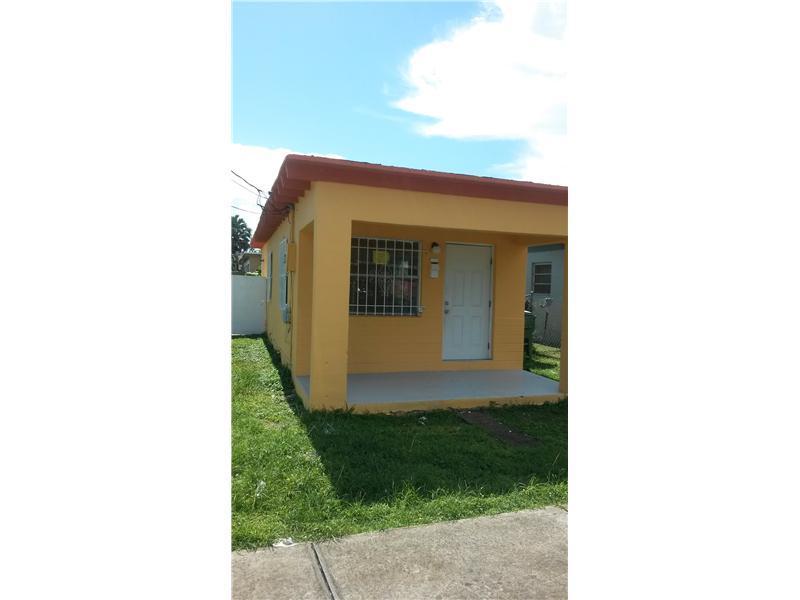 Rental Homes for Rent, ListingId:32448743, location: 536 SW 3 TE Homestead 33030