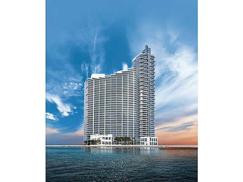 2020 N Bayshore Dr # 2807, Miami, FL 33137