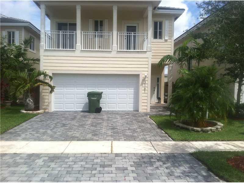 Rental Homes for Rent, ListingId:32462458, location: 3161 SE 2 DR Homestead 33033