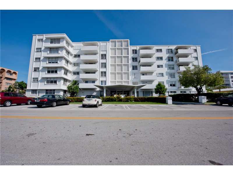 1075 92nd St # 301, Bay Harbor Islands, FL 33154