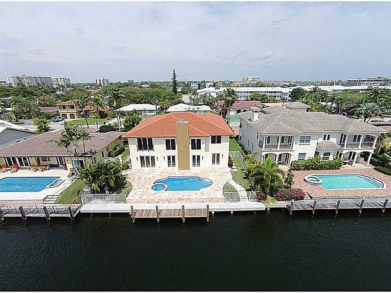 Real Estate for Sale, ListingId: 32540441, Lauderdale By the Sea,FL33308