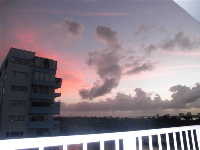 10350 W Bay Harbor Dr # 6p, Bay Harbor Islands, FL 33154