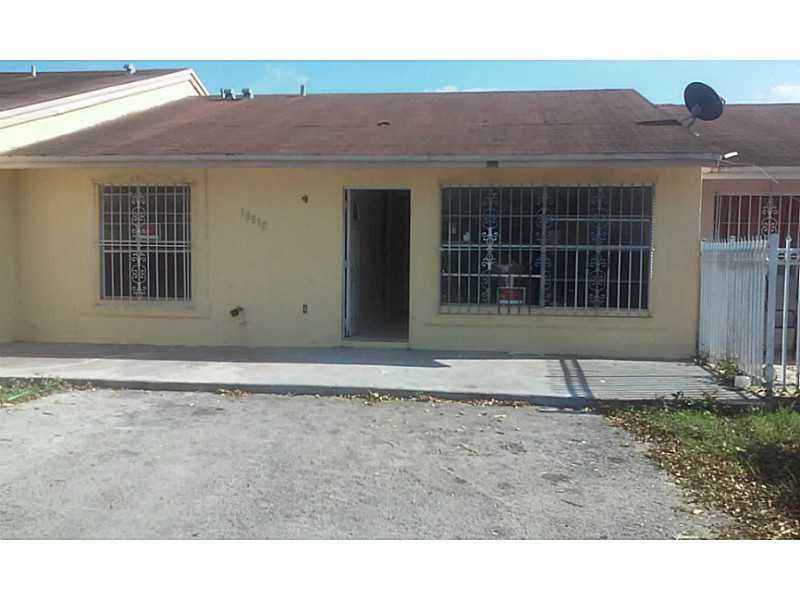 Rental Homes for Rent, ListingId:32562249, location: 18810 NW 46 AV Miami Gardens 33055