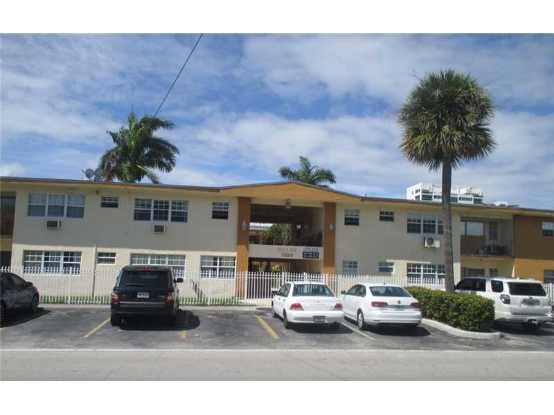 7920 East Dr # 16, Miami Beach, FL 33141